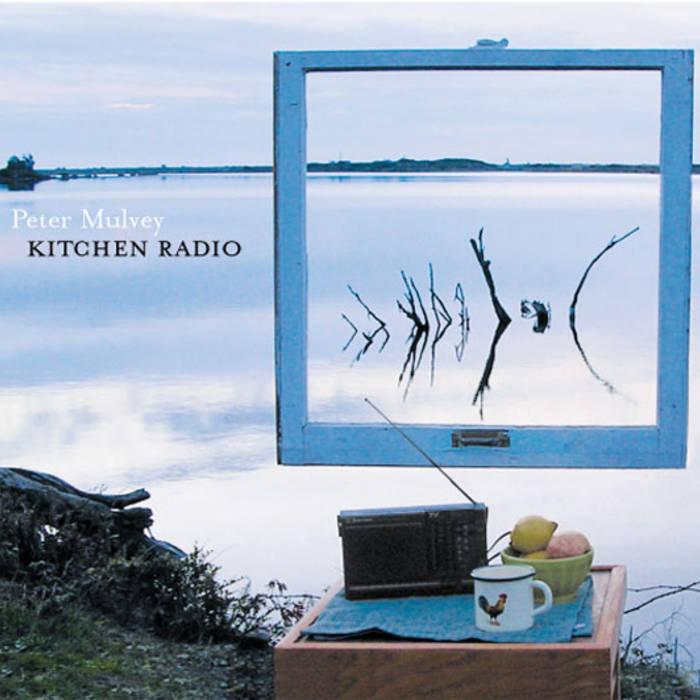 kitchen radio - Kitchen Radio