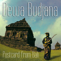 Postcard from Bali (Free Download) cover art