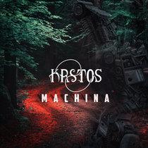 Machina cover art