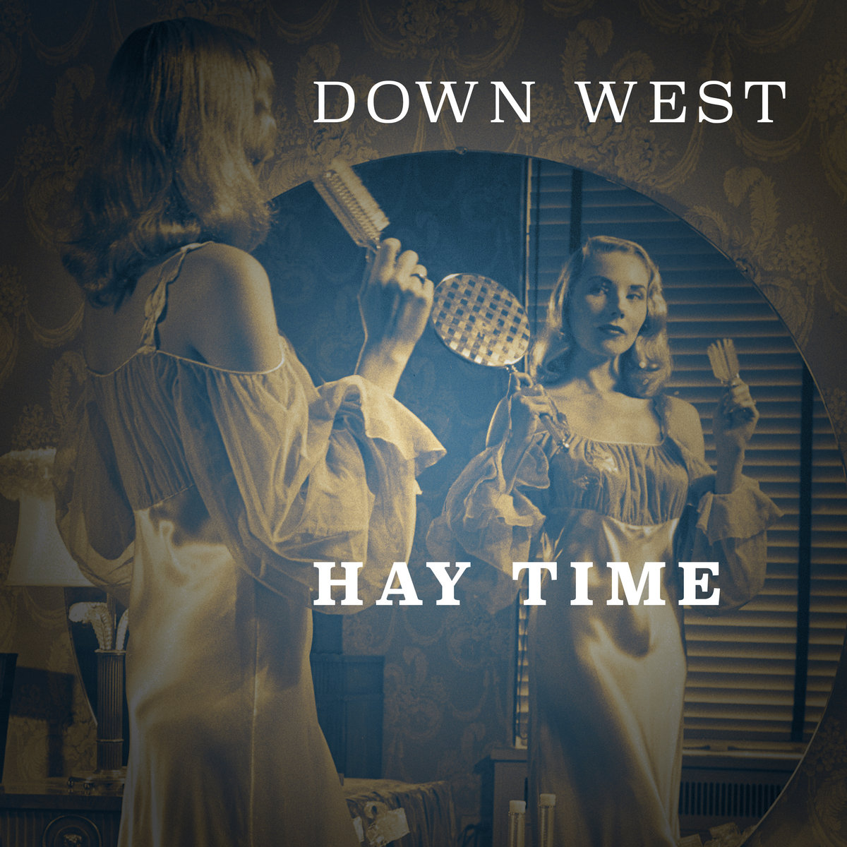 Hay Time by Down West