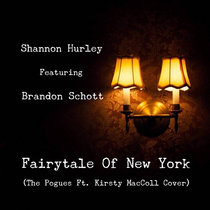 Fairytale Of New York (The Pogues Ft. Kirsty MacColl Cover) cover art