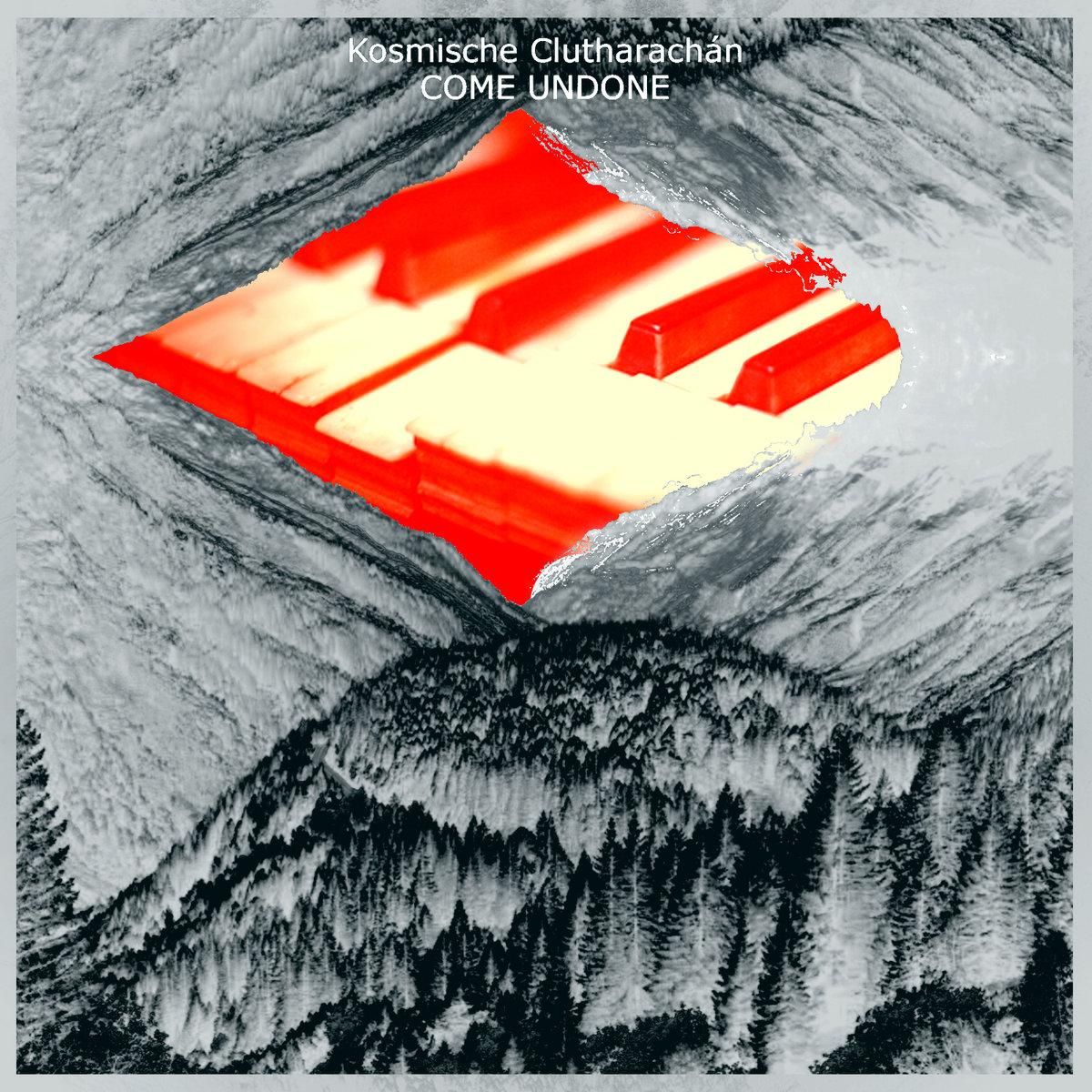 Kosmische Clutharachán – Come Undone (Duran Duran Cover)