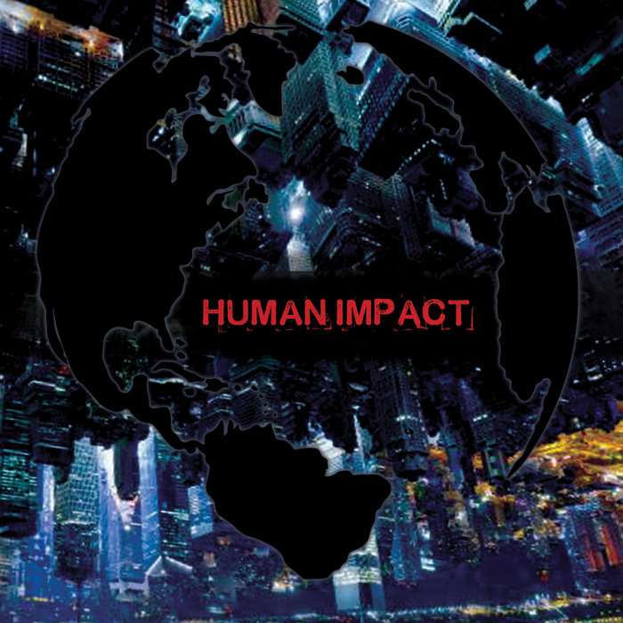 Relax, by Human Impact