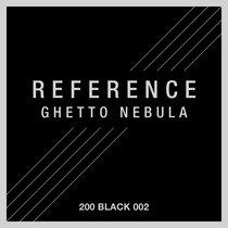 Ghetto Nebula cover art