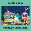 Teenage Graceland Cover Art