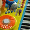N.O.S. Cover Art