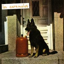 Los Caramelos EP cover art