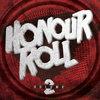 Honour Roll - Volume 2 Cover Art