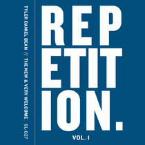 Repetition Vol. 1 cover art