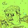 The Stalking Flesh-Eaters Soundtrack Cover Art