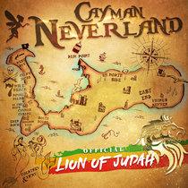 LoJ - Cayman NeverLand cover art