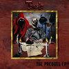 The Prequel EP Cover Art