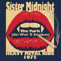 The Turk an' wot E' Smokes cover art