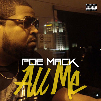 All Me by Poe Mack