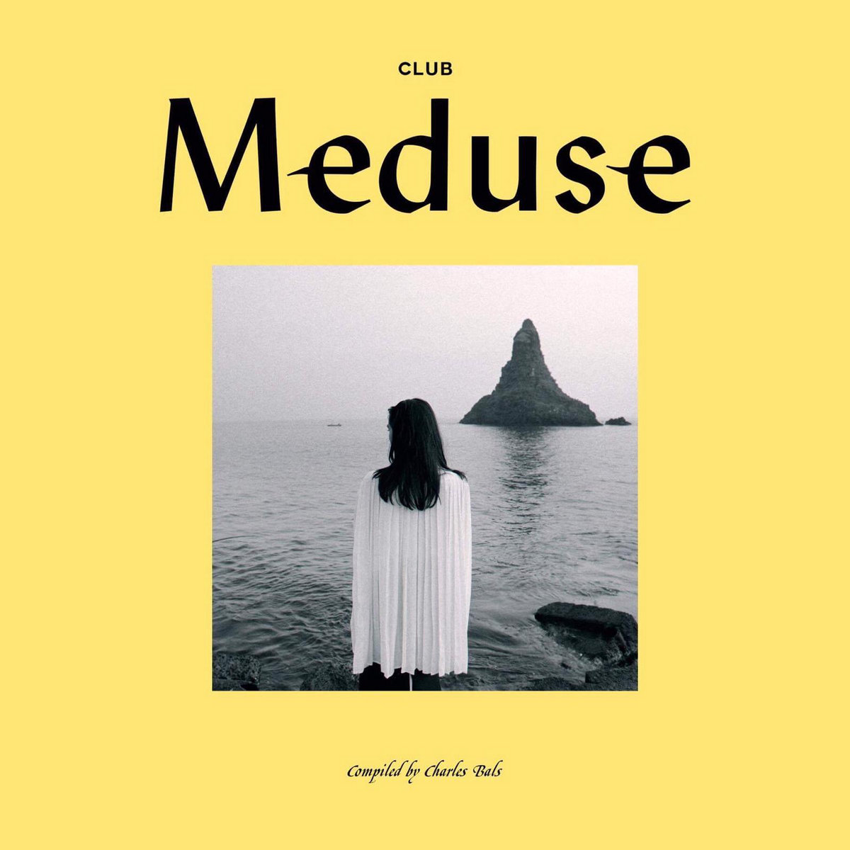 Club Meduse compiled by Charles Bals | Spacetalk