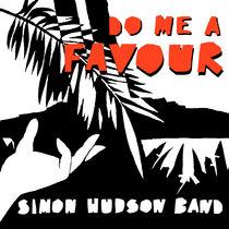 Do Me A Favour (instrumental) cover art