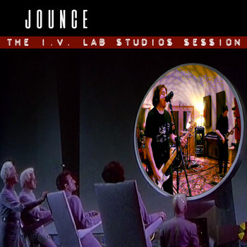 The I.V. Lab Studios Session by Jounce