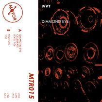 Diamond Eye cover art