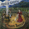 Mount Benson (LP) Cover Art