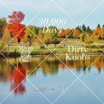 30,000 Days cover art
