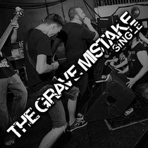 The Grave Mistake (Demo) cover art
