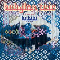 Habibi cover art
