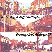 Greetings from Abstercot U.K. cover art