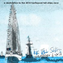 The Tall Ships EP cover art