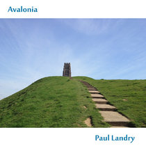 Avalonia cover art