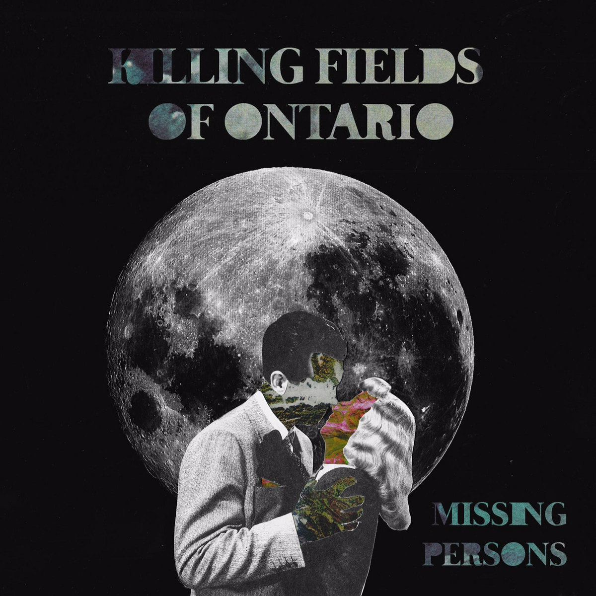 Missing Persons | Killing Fields Of Ontario