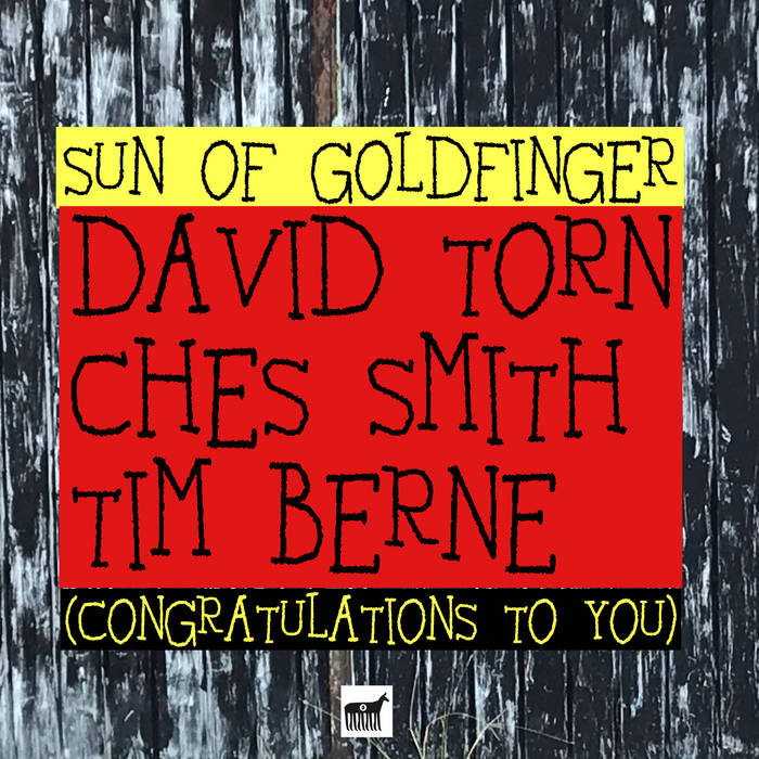 Buy Sun of Goldfinger - Congratulations to You via Bandcamp