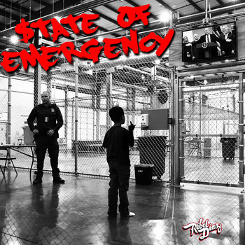 State of Emergency by Rebel Diaz