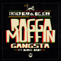 Raggamuffin Gangsta cover art