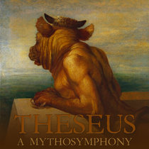 Theseus: A Mythosymphony cover art