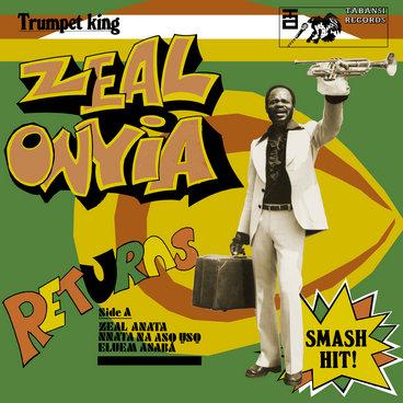 Trumpet King Zeal Onyia Returns main photo