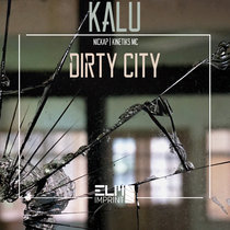 Dirty City cover art