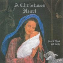 A Christmas Heart cover art
