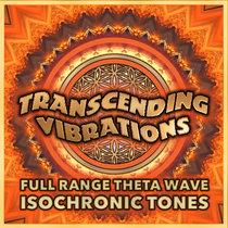 Full Range Theta Wave cover art