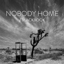 Nobody Home cover art
