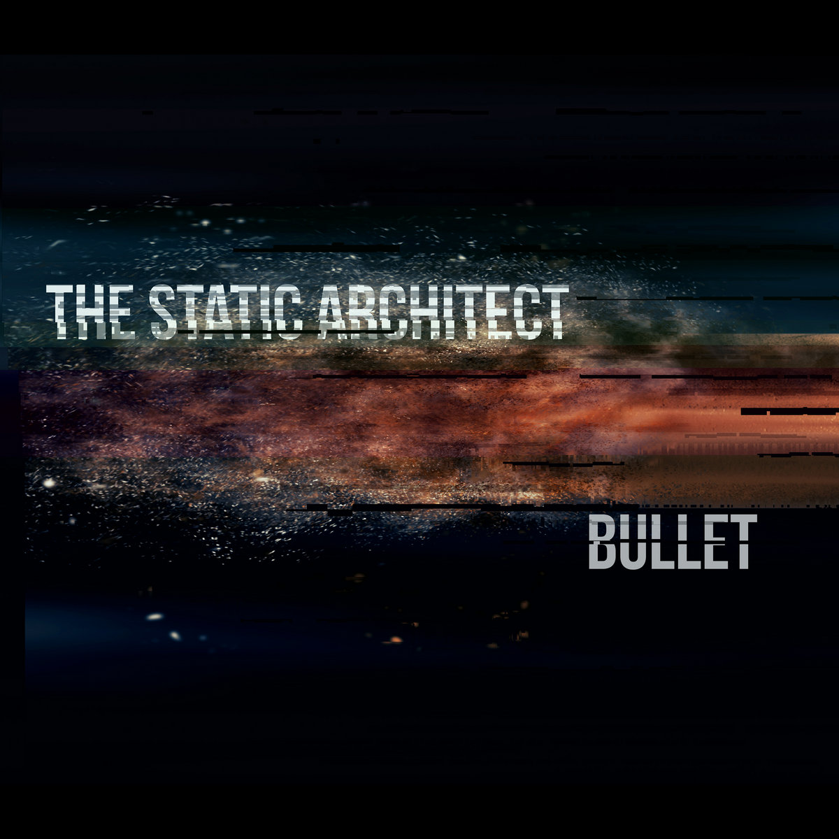 Bullet by The Static Architect