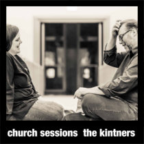 Church Sessions cover art