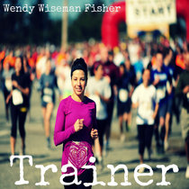 Trainer cover art