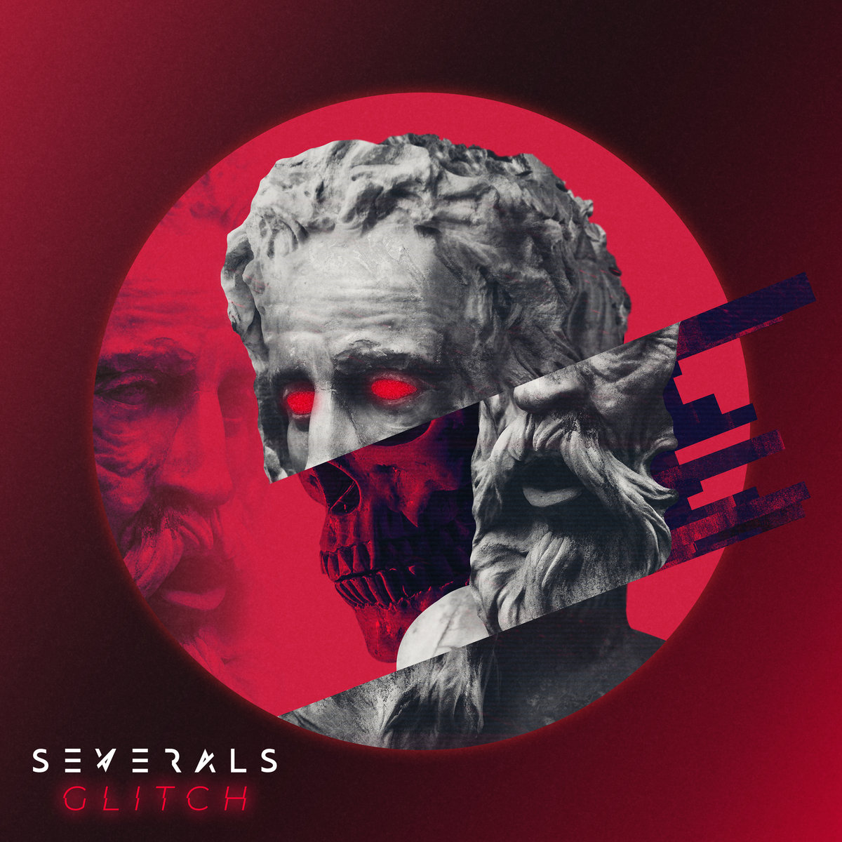 SEVERALS - Glitch [EP] (2018)