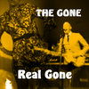 Real Gone EP Cover Art