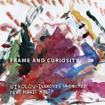Frame & Curiosity cover art