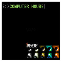 Computer House [EP] cover art