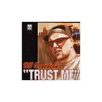 (Murdercapital M-004) Trust Me cover art