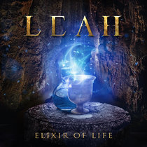 Elixir of Life cover art