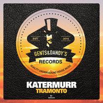 Katermurr - Tramonto cover art