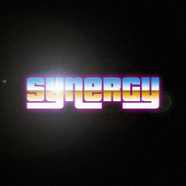 Synergy cover art